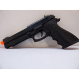 Juguete Real Pistola Con Luces Laser Y Sonidos