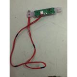 (106) Placa Sensor Tv H-buster Hbtv32d05hd