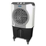 Climatizador Evaporativo Ambientes Portátil Industrial 70l