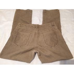 Pantalon Mek Denim Talla 36x34 (revival,true Religion,seven)