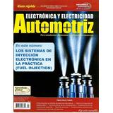Manual De Electricidad Y Electrónica Automotriz/ Electroauto