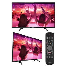 Smart Tv Led 43 Philips Usb, Hdmi...etc Na Garantia