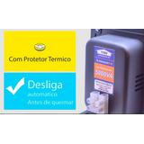 Auto Transformador 110/220v 5000va Ar Condicionado 20000 Btu