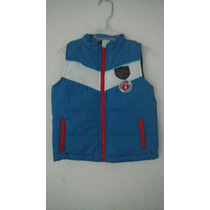 Chaleco Baby Togs Nuevo