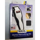 Máquina Wahl Corte De Cabello Home Haircutting Kit En Caja