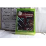 Video Juego Físico Killer Instinct Xbox One Rompecombos
