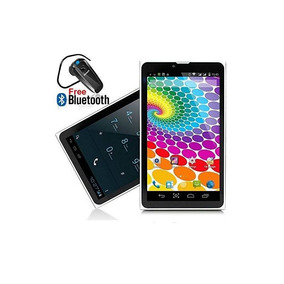 Indigi 7 Slim Android Kitkat Tablet Pc 3g Wireless Smartphon