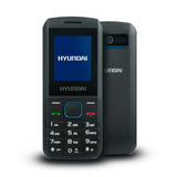 Celular Hyundai Eternity G26 Doble Sim Camara Luz Led