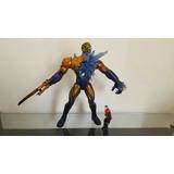 Máx Steel - Terra - He Man - Star Wars - Avengers - Marvel