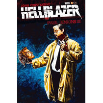 Hellblazer Paul Jenkins Vol 2