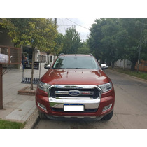Ford Ranger 3.2 Turbodiesel Limited 4x4 2016