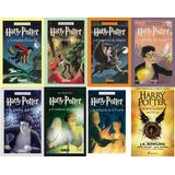 Harry Potter - 24 Libros De Colección - Libro Pdf