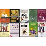 Pnl + Coaching Mega Pack 58 Libros
