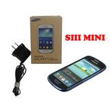 Telefono Celular Samsung S3 Mini Gt-i8200l Con Caja