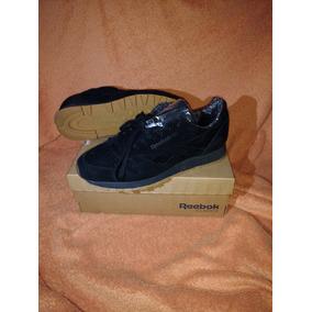 Tenis Reebok Classic Tdc Gamuza Nike adidas