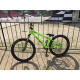 Bicicleta Dirt Jump X4 Excelentes Componentes