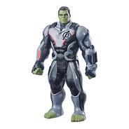 Avengers Endgame Ultimato Titan Hero Hulk 30 Cm