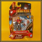 Cc Marvel Universe Ultimate Iron Man Movie 2 Pelicula