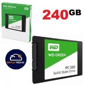 Disco Solido Ssd 240gb Western Digital Wd Sata 3 Quilmes