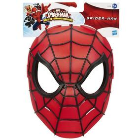 Máscara Básica Homem Aranha Hasbro B1249