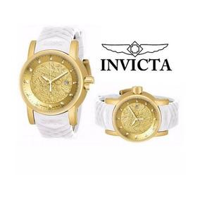 dff447c4531 Relogio Invicta 11891 Unissex Michael S Rio De Janeiro - Relógios De ...