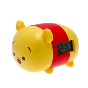 Bulb Botz 2020992 Reloj Despertador Tsum Tsum Winnie The Poo