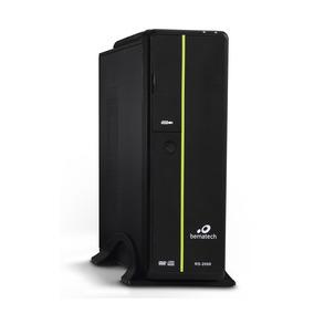 Computador Bematech I3 3.3ghz 4gb Ram Hd 500 Rs-2100