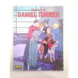 Arte Daniel Torres - Ilustraciones Dibujos & Comic Europeo