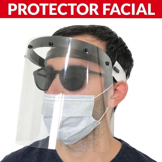 Mascara Facial Protectora Reutilizable