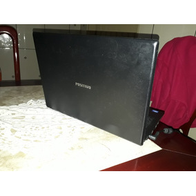 Notebook Positivo Unique Hd 250gb Memoria 2gb Ddr3 Usado