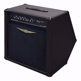 Amplificador Cubo Contrabaixo Oneal Ocb-400 Pt 120w Hendrix