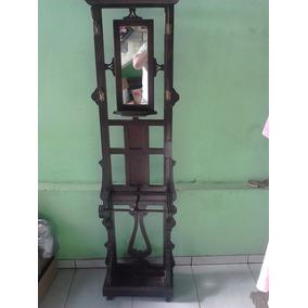 Chapeleira/porta Chapéu Antigo