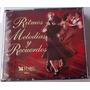 Ritmos Melodias Y Recuerdos 5 Cds Selecciones Readers Digest