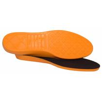 Palmilha Gel P.u. Anatômica Para Sapato,tenis,chuteira,bota