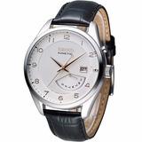 Reloj Seiko Srn049 Kinetic Original