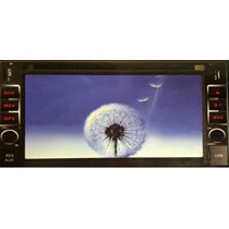 Central Multimidia Universal 2din C/ Bluetooth , Dvd E Gps