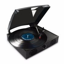 Vibe Sound Vs-2002-spk Usb Tocadiscos Con Altavoces Integrad