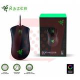Mouse Razer Deathadder Chroma Elite Gaming - Envio Gratis