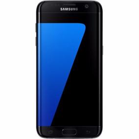 Celular Samsung Galaxy S7 Edge 12mp 32gb Negro Envío Gratis