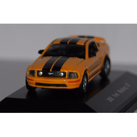 Ford Mustang Gt 2005 Ho 1/87 Schuco