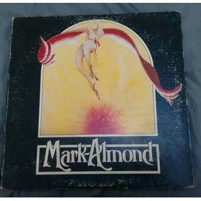 Lp Mark Almond - Rising