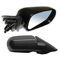 Espejo Honda Accord 98-99-00-01-02 Manual Izquierdo
