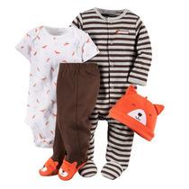 Pijama Carter´s Niño Bebé 9 Meses
