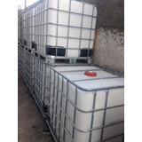Container 1000 Litros Ibc 1000 Lit Toten Bombona Caixa Dágua