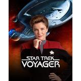 Serie Star Trek Voyager Latino Completa