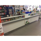 Muebles De Farmacia Y Perfumeria Excelente Estado.
