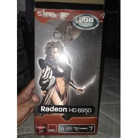 Tarjeta De Video Radeon Hd 6550