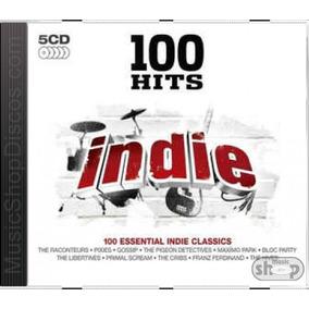 Various 100 Hits Indie - Novo Lacrado Original