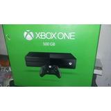 Xbox One Nuevo Solo Se Abrio Para Checarlos.