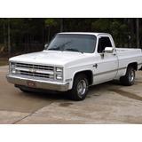 Kit Tren Delantero Chevrolet Silverado 1988